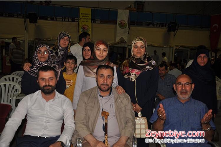 Zehra Ana Yardımlaşma ve Dayanışma Derneği, yaklaşan Ramazan Bayramı dolayısıyla çocuk giyindirme kampanyası düzenlendi.