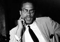 Malcolm X, 49 Yıl Önce Katledildi