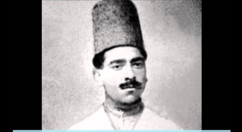 Son Osmanlı Mersiyehanı Sebilci Hüseyin Efendi