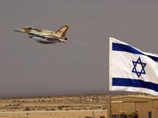 Siyonist İsrail Pilotları Yeniden Konya'da Eğitim Görecek