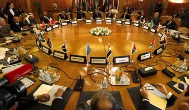 Arap Birliği Sonunda Sessizliğini Bozdu
