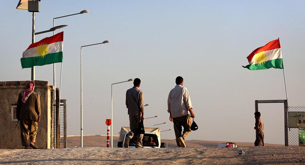 Bağdat: Askeri Seçenek İçin Şimdilik Erken
