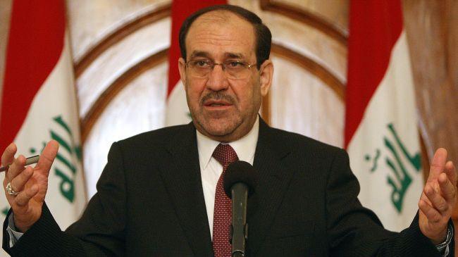 Maliki: Referandum İptal Edilirse IKBY Yönetimi ile Görüşebiliriz