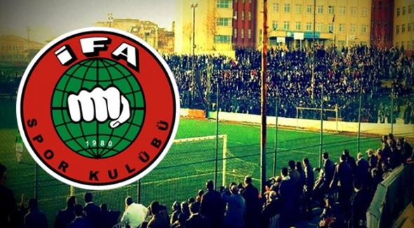 İFA Spor Pazariçi Köprülü Maçı