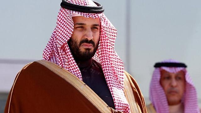 Bin Selman, İran'ı Suudi Arabistan'a Savaş Girişiminde Bulunmakla Suçladı