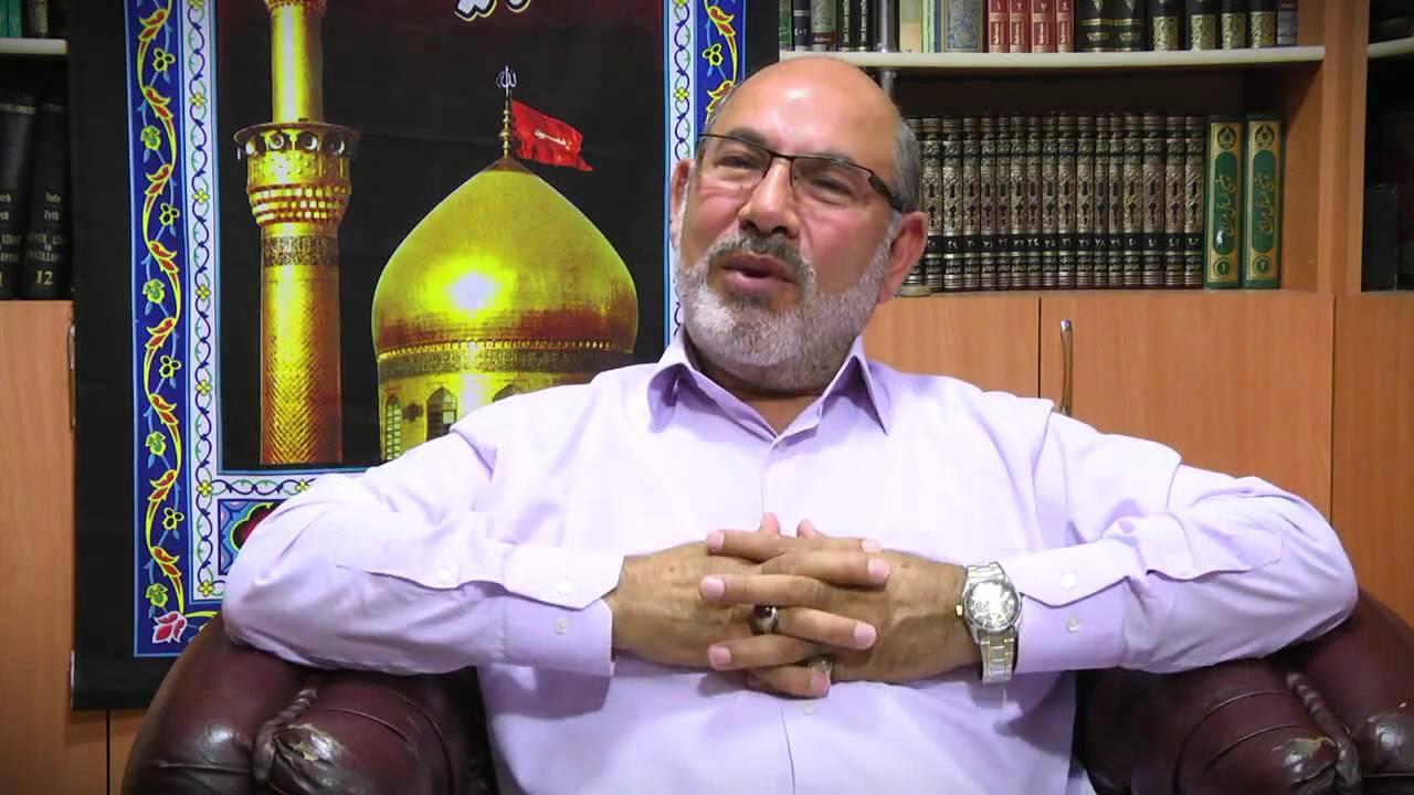 Merhum Ş. Hamit Turan Vefatının 1. yılında Zeynebiye'de Anılacak