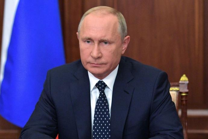 Putin, Kurmaylarıyla İran Yaptırımlarını Masaya Yatırdı: Hukuka Aykırı