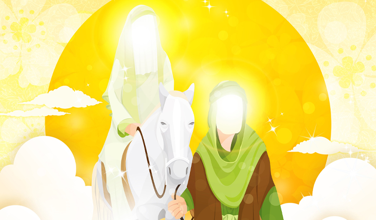 Hz. Ali (a.s) ve Hz. Fatıma'nın (s.a) Evlilikleri