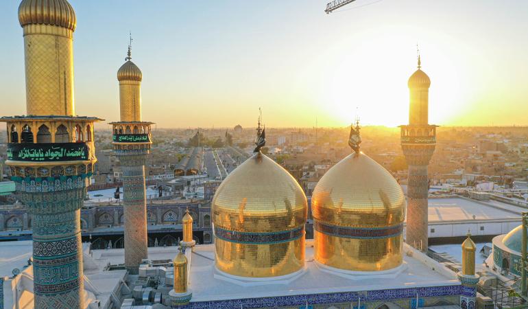 İmam Muhammed Taki (as)'ın Şehadeti