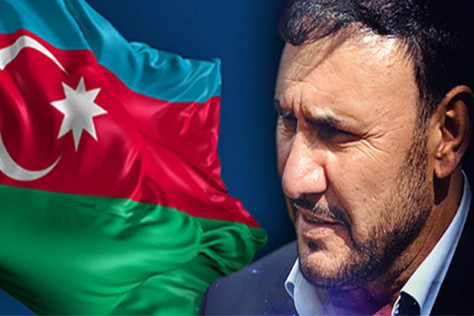 ÖZGÜNDÜZ'den Azerbaycan'a Kutlama Mesajı